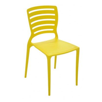 Cadeira de Polipropileno e Fibra de Vidro ITAPEMIRIM 02