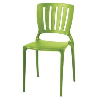 Cadeira de Polipropileno e Fibra de Vidro ITAPEMIRIM 03