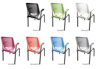 Cadeira Executiva CIDREIRA-C