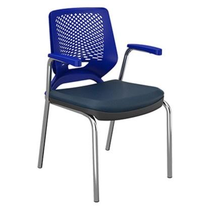 Cadeira Executiva com Braço CIDREIRA