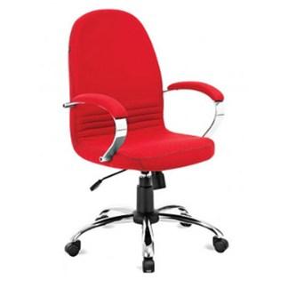 Cadeira Presidente Giratória com Braço ALTÔNIA