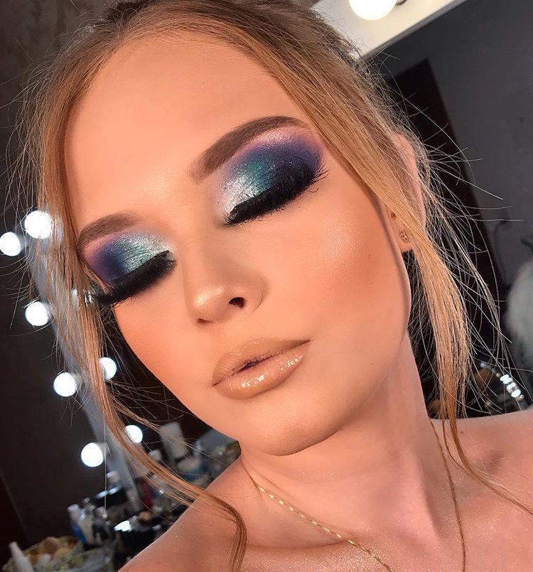 Melhores maquiagens para noite – Tendências para 2021