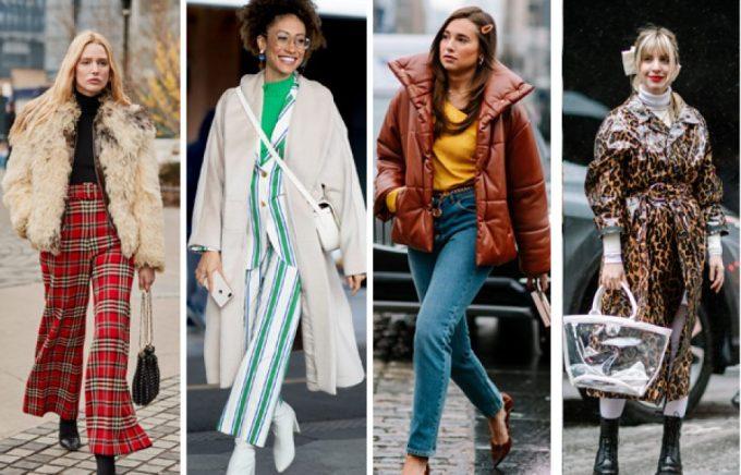 looks confortáveis para moda outono inverno
