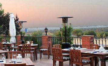 terrazas restaurantes boadilla
