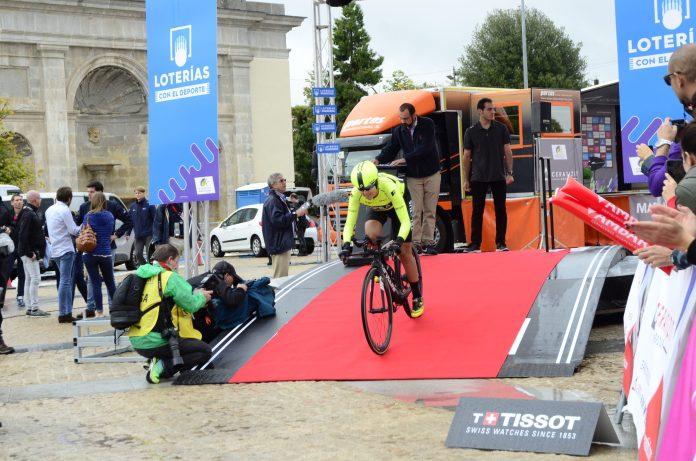 Challenge by La Vuelta Femenina
