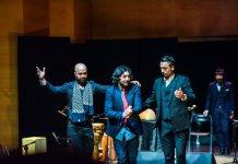 Festival Flamenco Boadilla