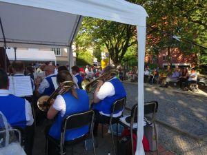 Erntedankfest @ Berg aan de Maas