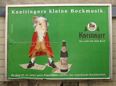 Kneitinger Bock