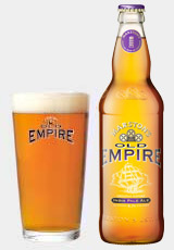 Marston's Old Empire IPA.