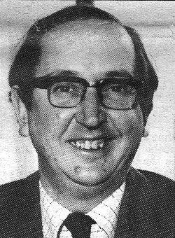 Bill Ludlow.