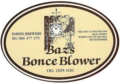 Baz's Bonce Blower
