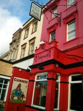 Gallery: Pubs of Bristol
