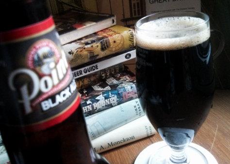 Point Black Ale