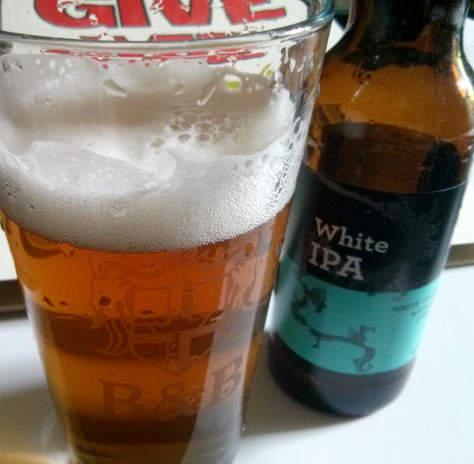 Siren White IPA.