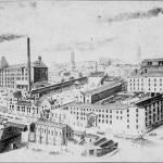 Lady's Well Brewery, James J. Murphy & Co., Cork.