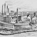 Beamish & Crawford's Cork Porter Brewery.