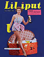 Lilliput magazine, December 1956.