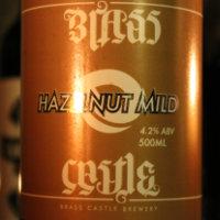 Brass Castle Hazelnut Mild