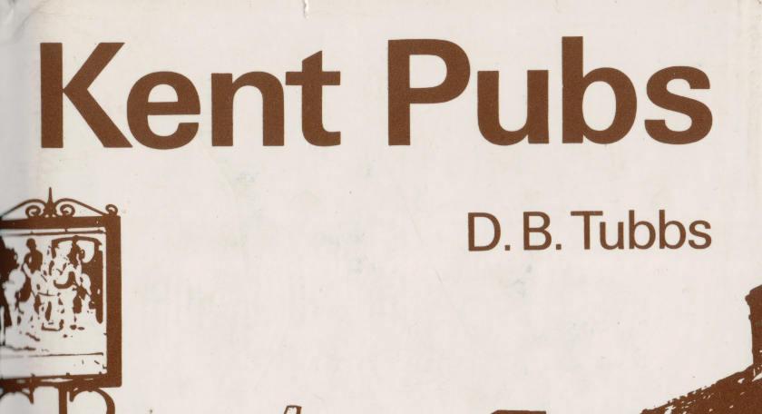 Bits We Underlined in… Kent Pubs, 1966
