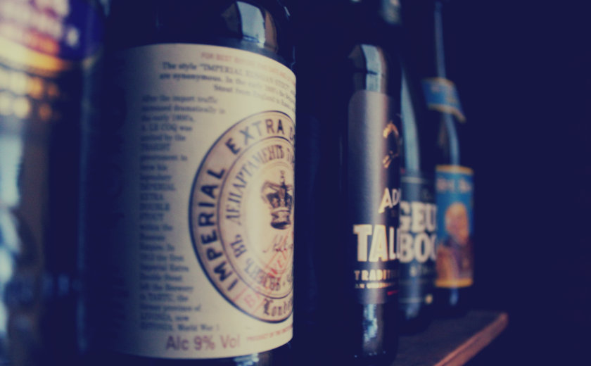 Questions & Answers: How Long do Vintage Beers Keep?
