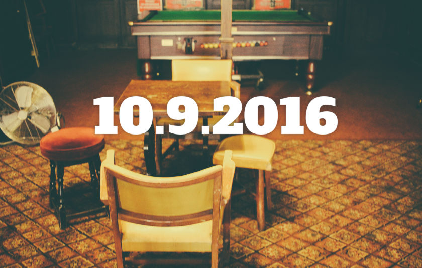 News, Nuggets & Longreads 10 September 2016: Keith's, Kwak and Kveik