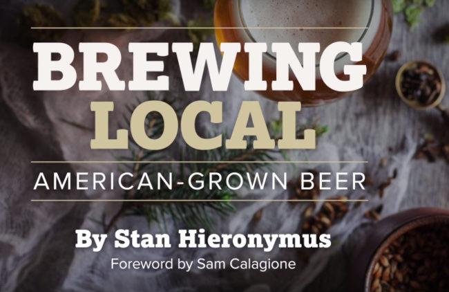 Brewing Local promo image.