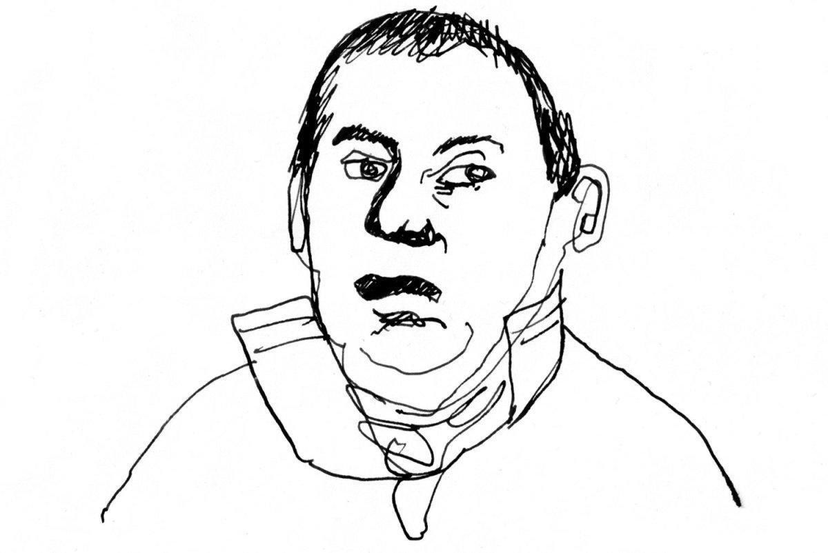 Illustration: Josef Groll.