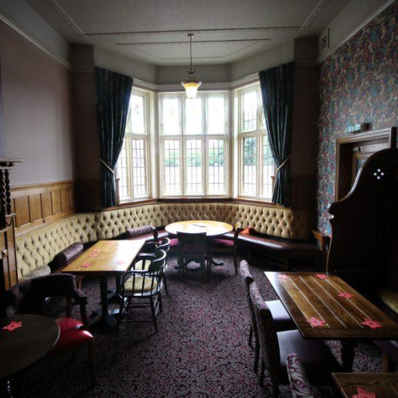 The British Oak, Stirchley.