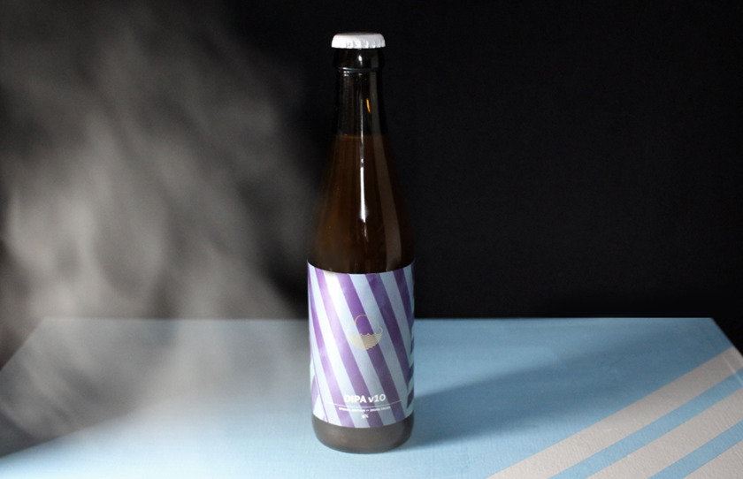 Magical Mystery Pour #21: Cloudwater DIPA Version 10