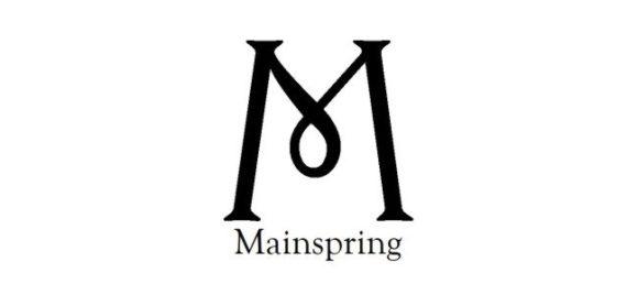 Mainspring logo.