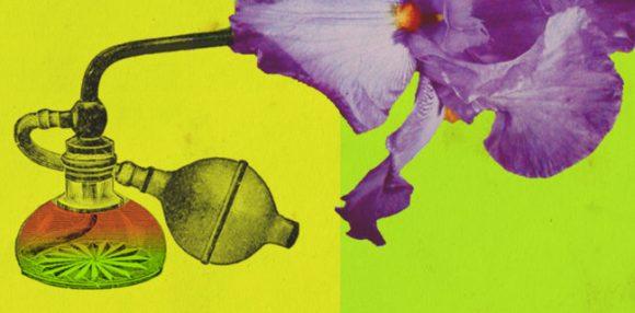 Illustration: perfume.