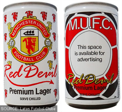 Red Devil Lager