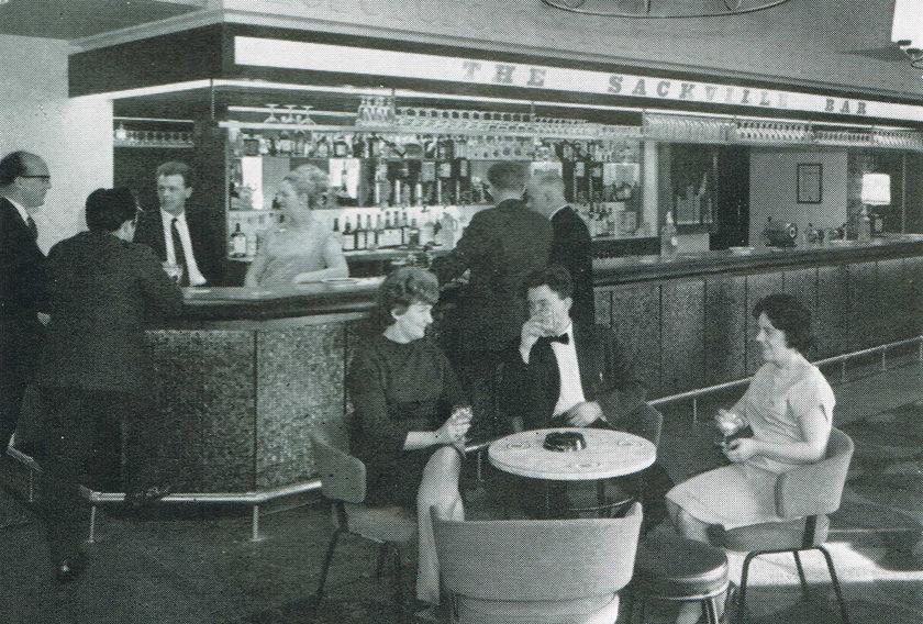PLAYLIST: 20th Century Pub