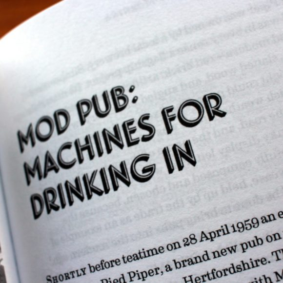 Chapter header.