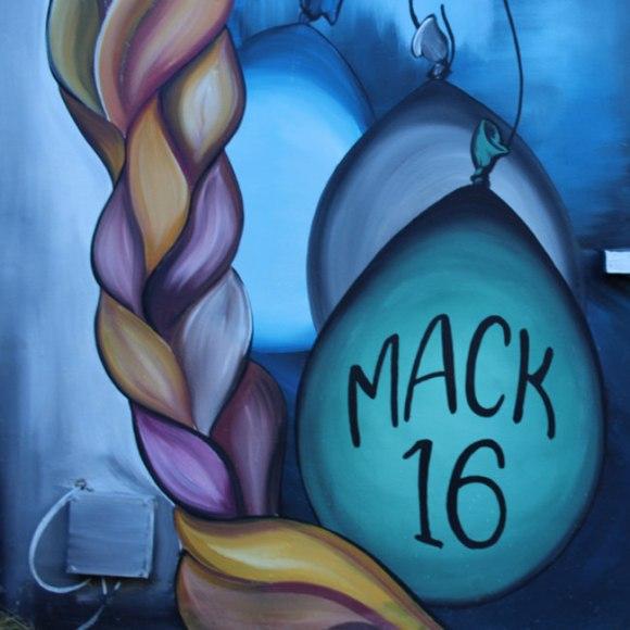 """MACK 16"""