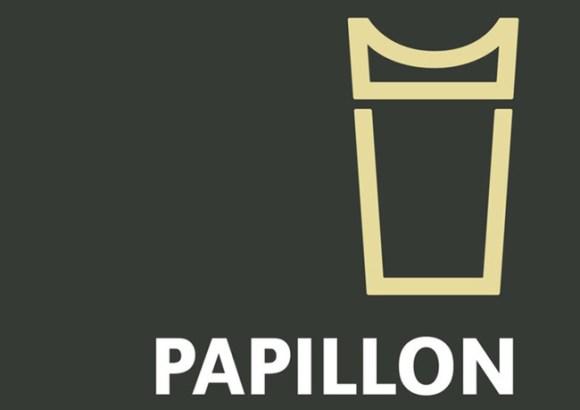 Papillon pump-clip.
