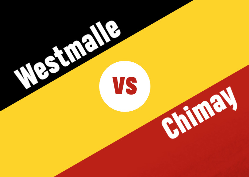 Westmalle vs. Chimay