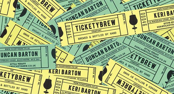 TicketyBrew tickets.