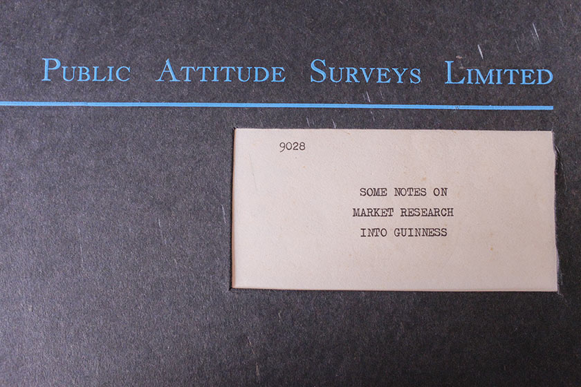 Public Attitudes Surveys Limited