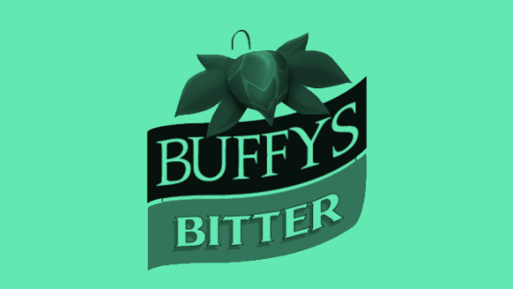 Buffy's Bitter.