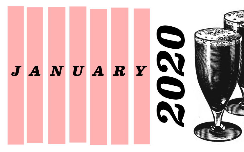 January 2020.