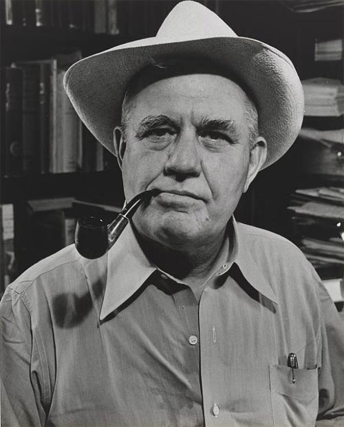 J. Frank Dobie