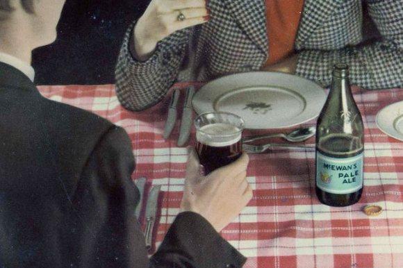 McEwan's Pale Ale