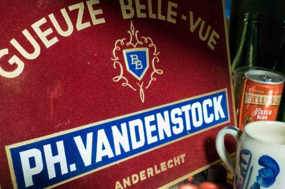 Vandenstock