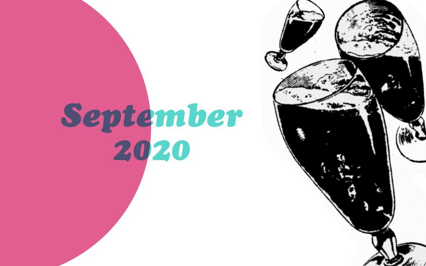 September 2020.