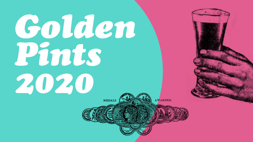 Golden Pints 2020