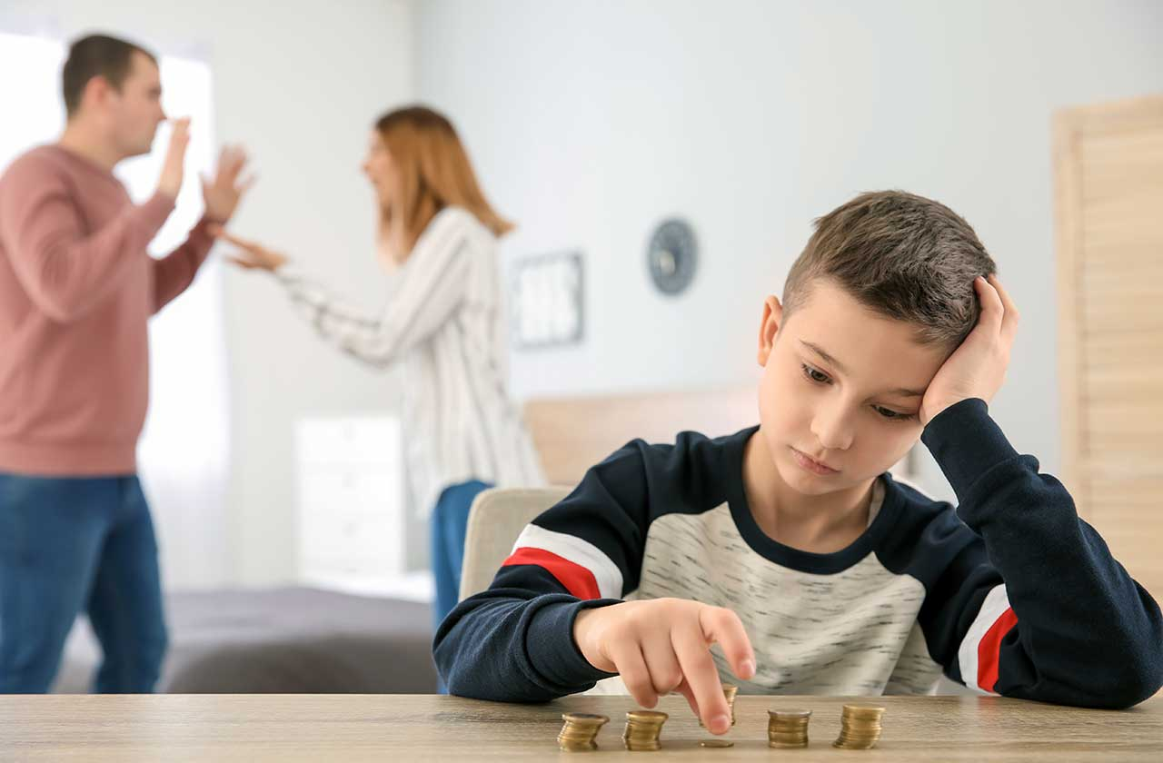 Colorado Child Custody Law