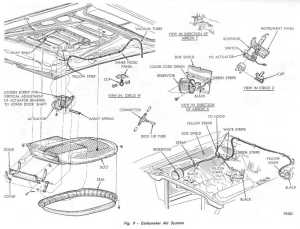Wiring Diagram Of 1968 Plymouth Roadrunner 1968 Plymouth Barracuda Wiring Wiring Diagram ~ ODICIS