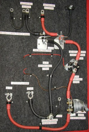 Basic Wiring Schematic For A Race Car?| Grassroots Motorsports – readingrat