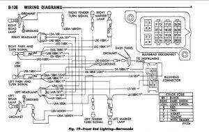 1970 CUDA ROAD LAMP WIRING DIAGRAM  Moparts Forums
